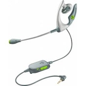 The GameCom X30 Plantronics Headset Xbox 360