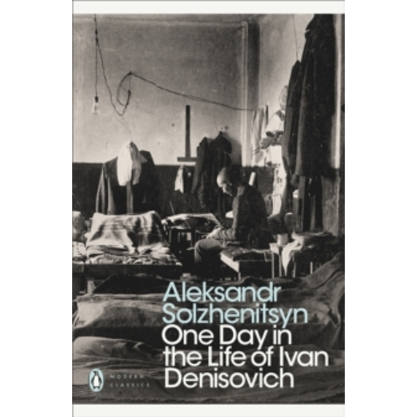 One Day in the Life of Ivan Denisovich by Alexander Solzhenitsyn (Paperback, 2000)