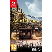 Truberbrook Nintendo Switch Game