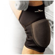 PT Neoprene Padded Knee Support Large