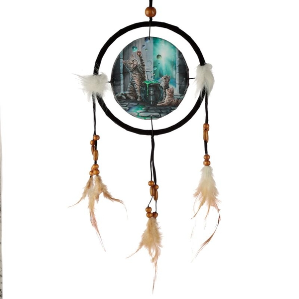 Lisa Parker Hubble Bubble 16cm Dreamcatcher