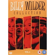 Billy Wilder Collection - Volume 1 DVD