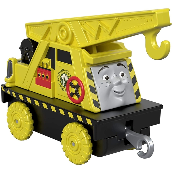 Trackmaster - Thomas & Friends Push Along Kevin Figure