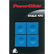 Powerglide Snooker Chalk (4 Pack) - Image 2