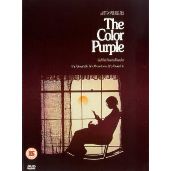 The Color Purple DVD