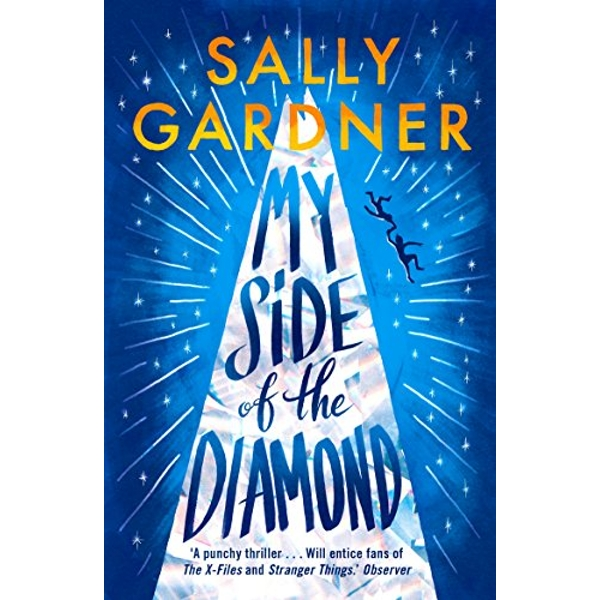 My Side of the Diamond  Paperback / softback 2018