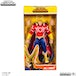 All Might Red Version My Hero Academia McFarlane 7-inch Action Figure - Image 6