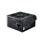 Cooler Master MasterWatt Lite 600W ATX Black power supply unit UK Plug