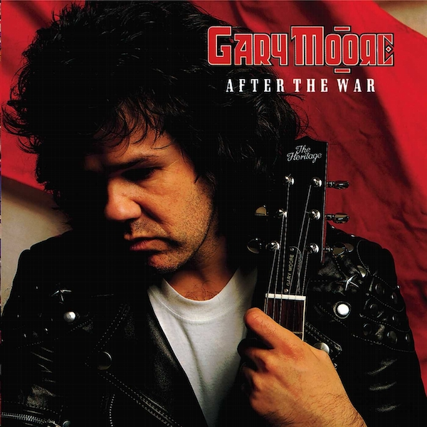 Gary Moore - After The War Vinyl