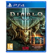 Diablo III Eternal Collection PS4 Game