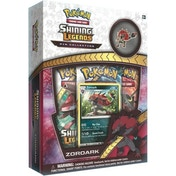 Pokemon TCG: Légendes brillantes Collection de broches Zoroark
