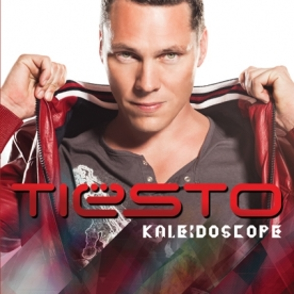 Tiesto - Kaleidoscope CD