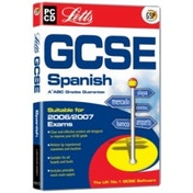 Letts GCSE Spanish PC