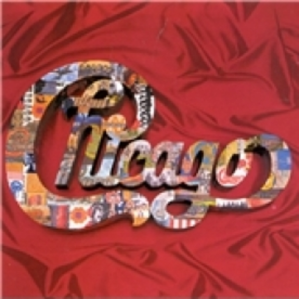 Chicago The Heart Of Chicago CD