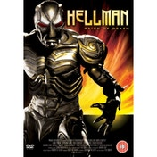 Hell Man - Reign of Death DVD