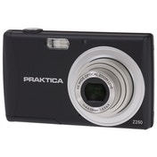 PRAKTICA Luxmedia Z250 Camera Black