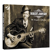 Robert Johnson: The Complete Collection CD