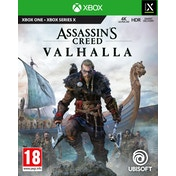 Assassin's Creed Valhalla Xbox One | Series X Game