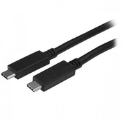 StarTech USB-C Cable with Power Delivery (5A) USB 3.1 10Gbps
