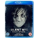 Silent Hill Revelation Blu Ray