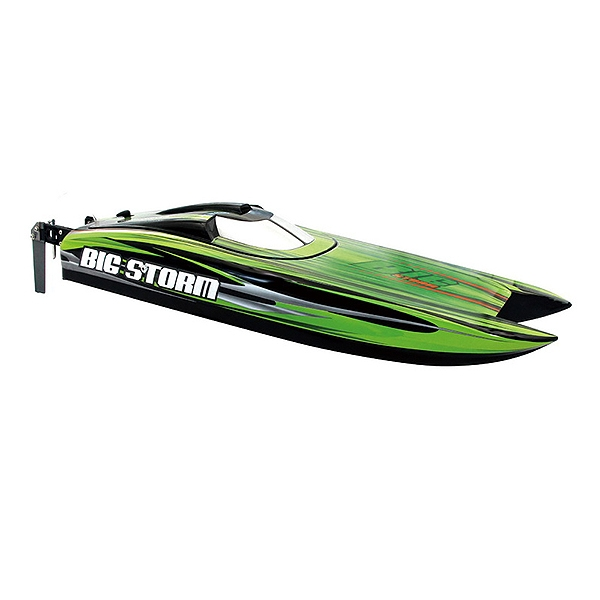 Joysway Big Storm Catamaran V3 Racing Boat W/O Batt/Charger