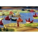 Catan Explorers & Pirates Expansion Board Game - Image 2