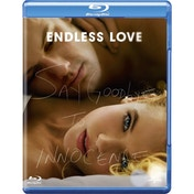 Endless Love Blu-ray & UV Copy