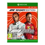 F1 2020 Seventy Edition Xbox One Game