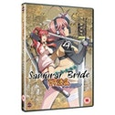 Samurai Bride - Complete Series Collection DVD