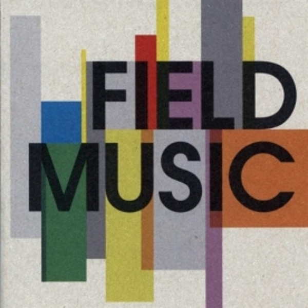 Field Music - Field Music CD
