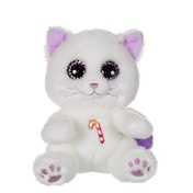 Gipsy Candy Pets - Cat, White 25cm