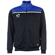 Sondico Precision Walk Out Jacket Adult Small Navy/Royal