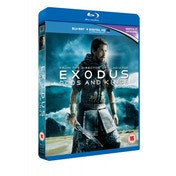 Exodus (UV) Blu-ray