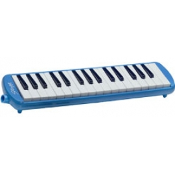 Stagg MELOSTA32BL Melodica Reed Keyboard Blue