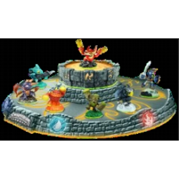 Skylanders Giants Battle Arena - Image 2