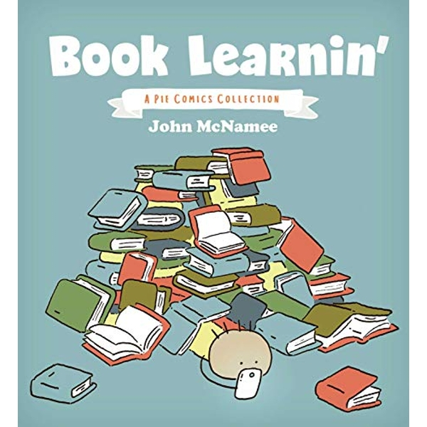 Book Learnin' (Pie Comics Collection)