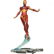Marvel Gallery Ironheart PVC Figure