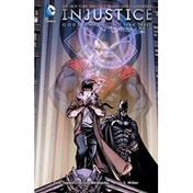 Injustice: Gods Among Us: Year Three, Volume 1
