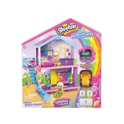 Shopkins Happy Places Rainbow Beach Happy Beach House