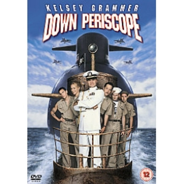 Down Periscope DVD