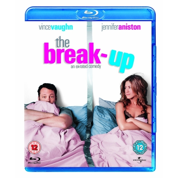 The Break Up Blu-ray