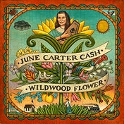 June Carter Cash - Wildwood Flower Vinyl