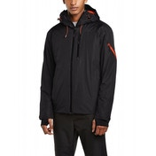 Hi-Tec Men's Black Chapelco Jacket Small