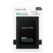 Team GX2 128GB SATA III SSD