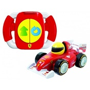 Ferrari Play & Go F2012 with Sounds Remote Control Car