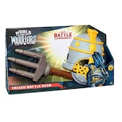 World of Warriors Crixus Battle Gear (Crixus)