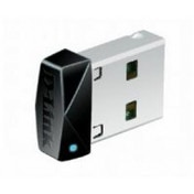 D-Link DWA-121 Wireless N 150 USB Adaptor