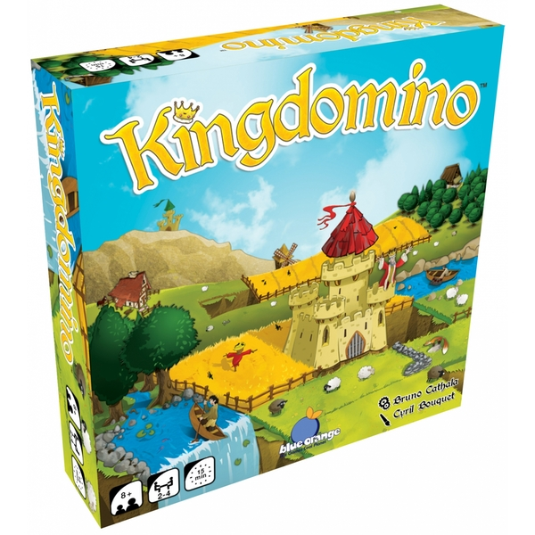 Kingdomino - Image 1