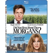 Did You Hear About The Morgans? Blu-ray