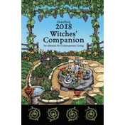Llewellyn's Witches' Companion 2018: An Almanac for Contemporary Living by Llewellyn (Paperback, 2017)